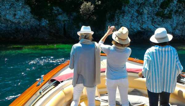 Boat Tours on request - Custom Boat Trips