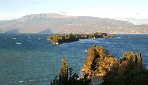 Capo San Fermo