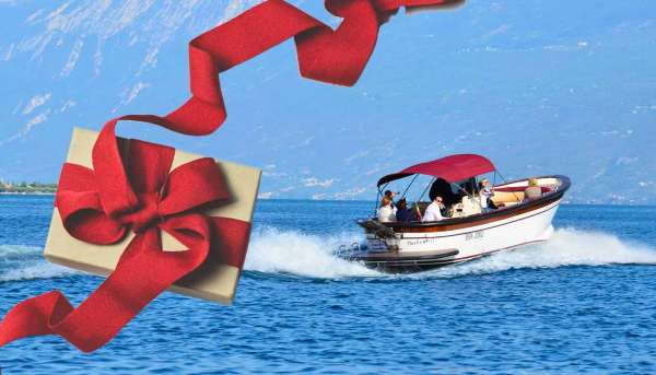 Gift Voucher for a private Boat Tours