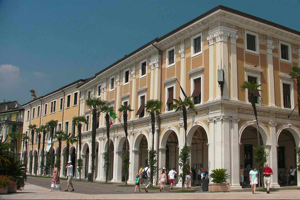 Palazzo della Magnifica Patria