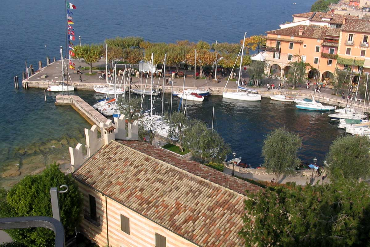 Torri of Benaco Port